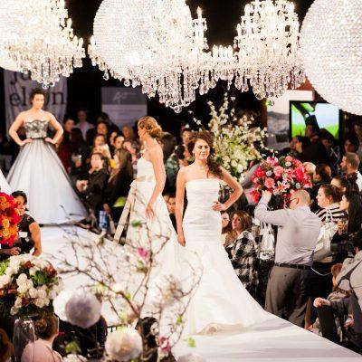 Be Bridal Show Ready